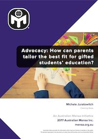 2017 AMII Advocacy Cover