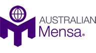 Image result for Australian mensa logo