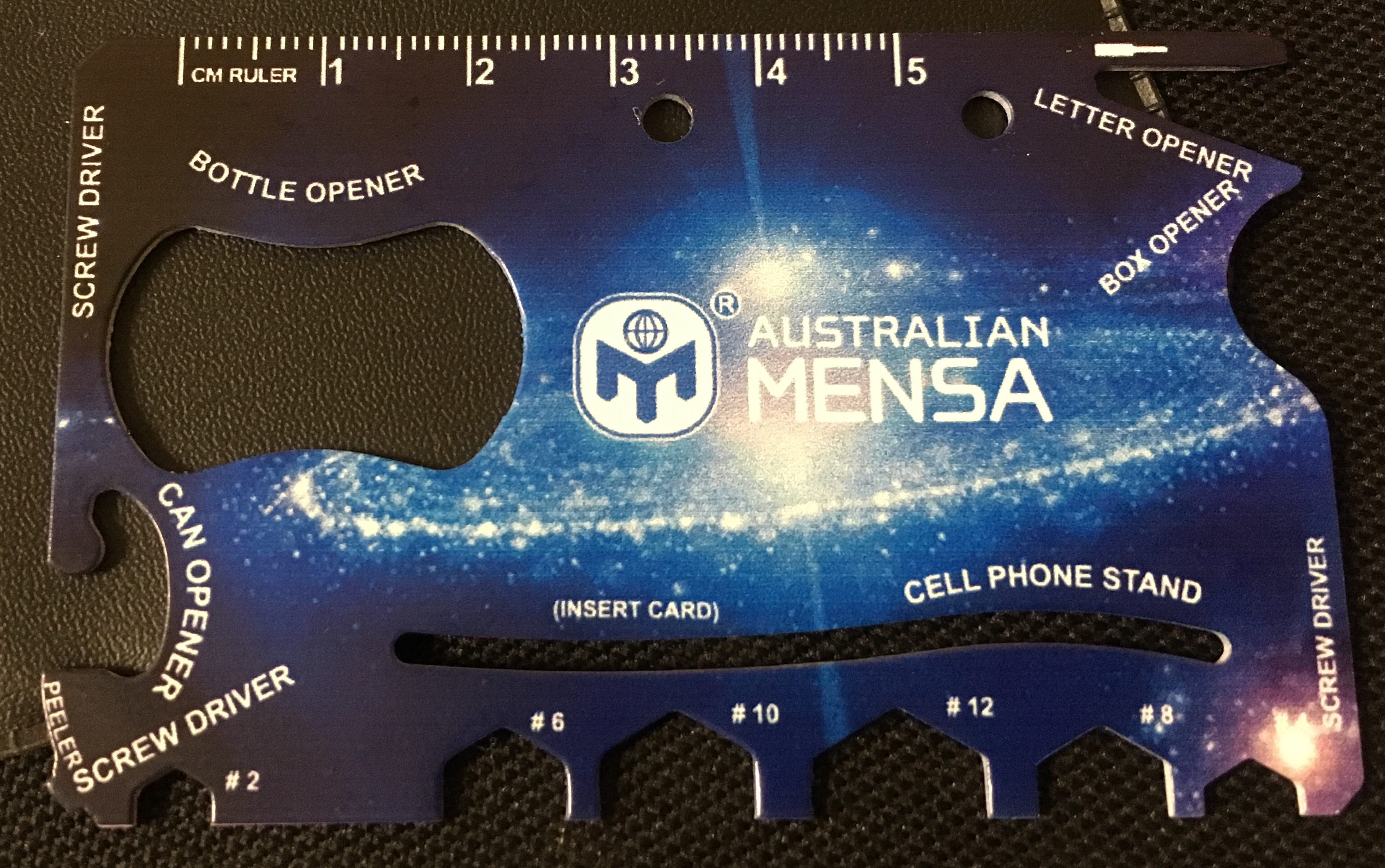 Members on line store australian mensa inc multitool 1betcityfo Images